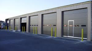Commercial Garage Door Repair Burien